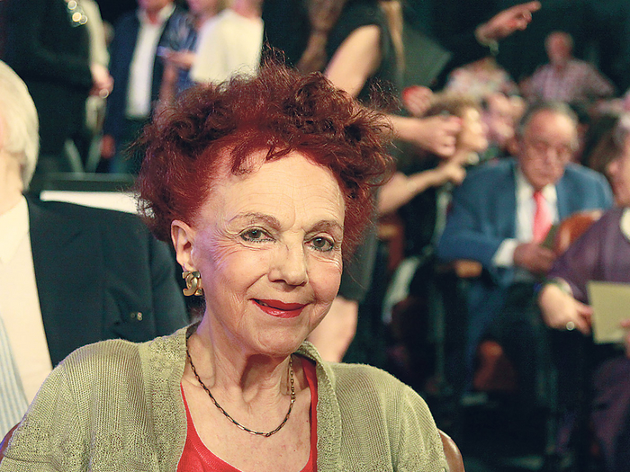 Eva Giberti